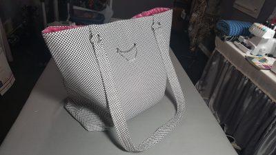 Fat Quarter Bag