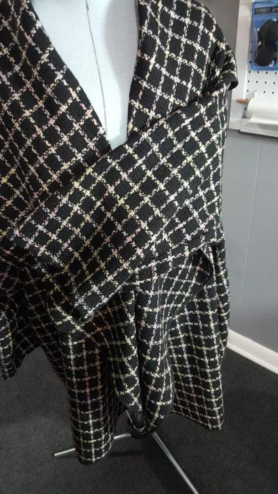 Vogue VP946 Wool Coat